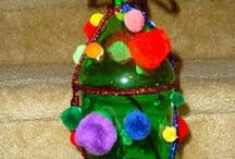 Fall & Winter Holidays for Kids   / Fall & Winter Holiday ideas for the preschool classroom