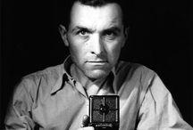 Robert Doisneau / 14th April 1912- 1st April 1994. / by Sarah Hiscoke