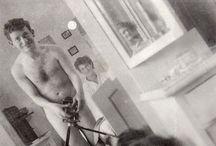 Erwin Blumenfeld / 26th January 1897- 4th January 1969.  / by Sarah Hiscoke