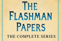 Flashman / by Sarah Hiscoke