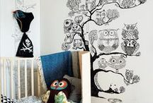 Childrens Bedrooms We Love / Gorgeous examples of childrens bedrooms that we love