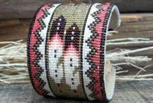 Miyuki patterns / Miyuki bracelets