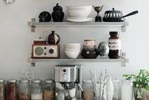 -- Kitchen