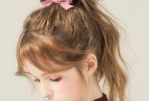 hair / pretty hair