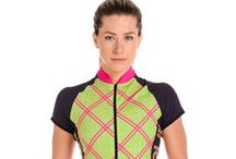 Cycling Gear from Coeur Sports / Women's Cycling Shorts and Tops from Coeur Sports