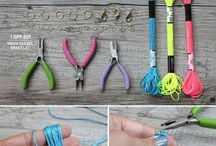 How to...DIY bracelets