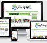 Blog Tasarımları / responsive blog tasarımları,blogger tema tasarımları,duyarlı blog tasarımları