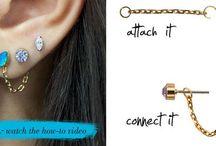 How to...DIY earrings