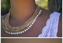 How to... DIY Necklace