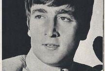 John Lennon / by Sarah Hiscoke