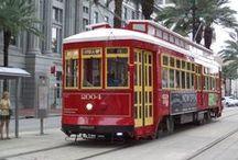 Nouvelle Orléans : NOLA / New Orleans, Louisiane
