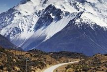 New Zealand travel / Travel stories, advice and inspiration for travelling in New Zealand - South Island and North Island! Itineraries, travel hacks, NZ highlights and more. Follow for beautiful pictures of New Zealand!