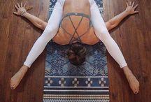 Yoga / Jóga