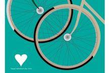 Vélo / Vélo, bicyclette, petite reine...