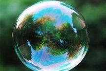 Cercle, rond / Cercle, rond, ballon, bulle, disque...