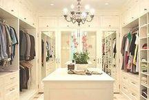 Walking Closet!