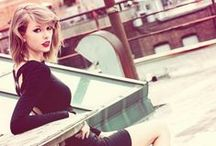I want to be Taylor Swift!