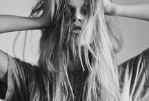 hair. ♡
