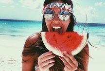 summer vibes ☼