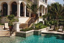 • dream house •