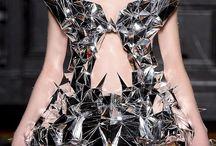 Haute couture / Mode