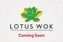 Lotus Wok / Cook authentic Chinese cuisine at home with confidence with  bit.ly/LotusWok
