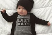 Babies and kids clothes