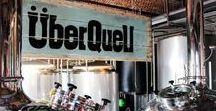 About ÜberQuell / ÜberQuell @Media
