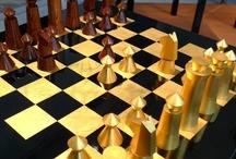Chess / by Craig Tufankjian