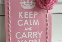 Clever crafts / haken en breien, crochet & nitting