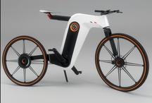 E bike world