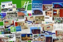 Holiday Inn Express Parma / Photogallery - Holiday Inn Express Parma / by Inc Hotels Group