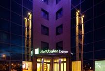 Holiday Inn Express Reggio Emilia / Photogallery - Holday Inn Express Reggio Emilia