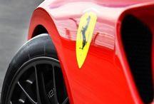 Ferrari / Ferrari 458 Italia & Ferrari F12 Berlinetta