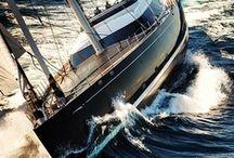 Sailing&Seas
