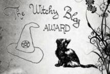 )O( Wicca )O( / Check out http://ayslynscorner.wordpress.com/ for an ever-growing Wiccan and Neo-Pagan community!