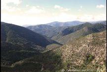 Ruta de senderismo: El Valle de las Batuecas  / Los vestigios del pasado entre las localidades de la Alberca y Las Mestas http://losmonteros.blogspot.com