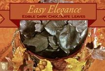 Allergen-free Chocolate cooking & baking / Gluten, soy, dairy, sucrose and/or nut-free recipes