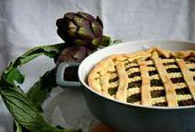 Mente & Cuore in cucina ( the blog )