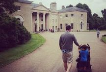 London Days Out / Day trips and outings for families in London