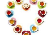 Tea loving