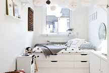 Children's Rooms / Interiors and home decoration ideas