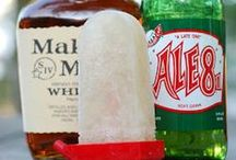 Ale-8-One Recipe's-By our Fans / Ale-8-One fans are some of the best around. Below they have both created recipes and cooked some of our famous recipes. See how theirs turned out!