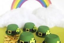 ∆ St. Patricks Day ∆ / by The Mamas Girls