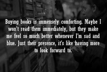 Books <3 / Reading is my world