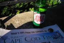 Ale-8-One Around the World / Our fans have taken Ale-8 all over the world.