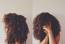 Hair / by Kalifornia Klass