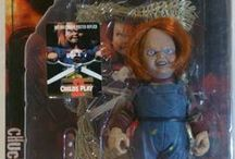 Movie Maniacs Limited Edition Toys / by B&C Toys & Collectibles