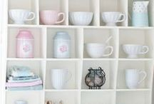 In the kitchen / Kitchenware and crockery I love