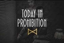 This Day in Prohibition History / Fascinating events in the history of the Volstadt Act.